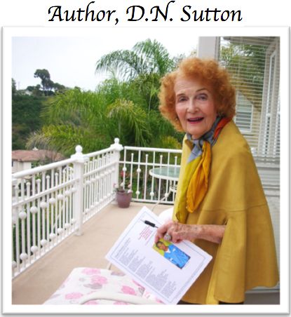 Author D.N. Sutton