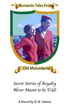 Romantic Tales From Old Mulvedania